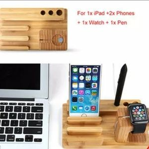 Multipurpose Stand for 🍎 watch,phone/tablets